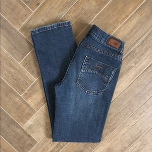 Boys Jeans- RSQ- London Skinny (Tilly's) sz. 16